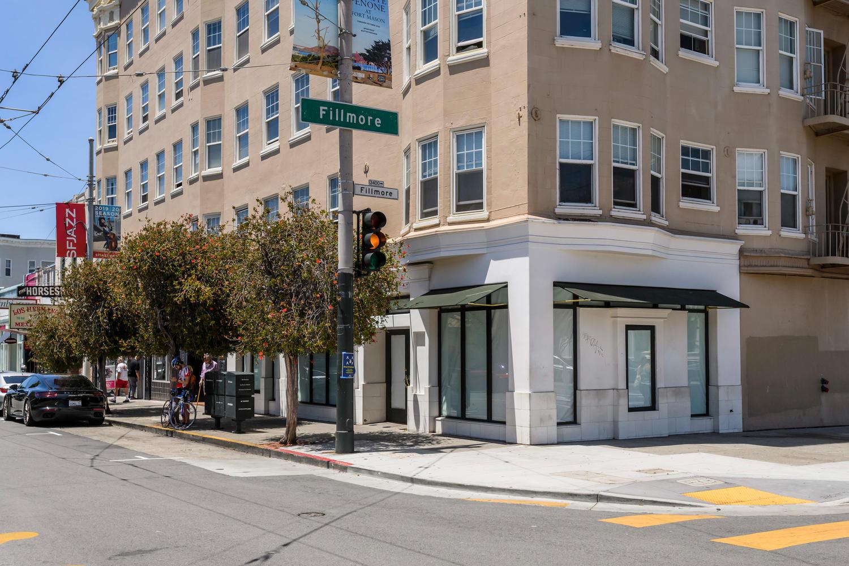 2000 Chestnut Street San Francisco Anchor Realty